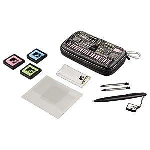 Trend&Style MTV Starter Set für Nintendo 3DS, Nintendo DSi mit viel Zubehör