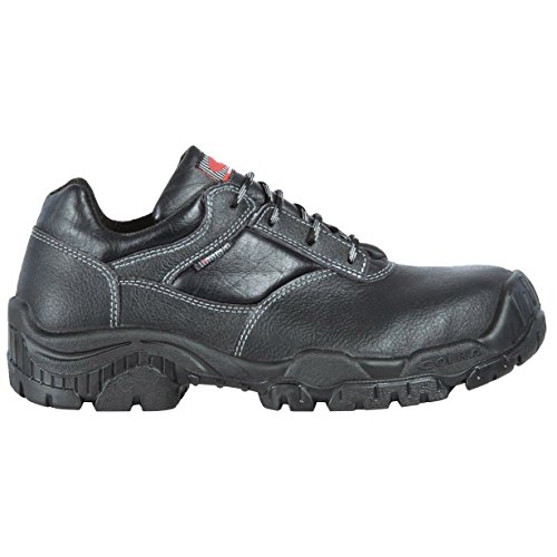 8.5 5 Coulomb SD Safety Shoes Cofra 33051-CU1.W08 Black