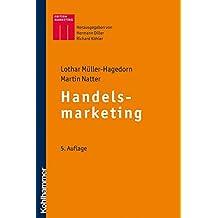 Handelsmarketing (Kohlhammer Edition Marketing)