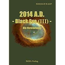 2014 A.D. Black Eye III