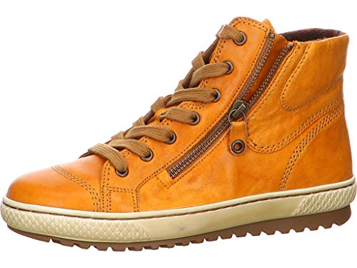 Gabor Shoes Damen Jollys Stiefeletten, Mehrfarbig (Herbst 50), 40 EU