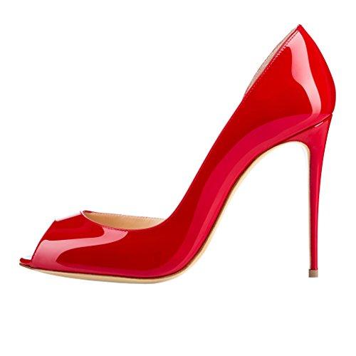 Rosso Donna Spillo Spillo Eks Rosso A Spillo Eks A Eks Rosso Donna Eks A A Donna Spillo qBwxSzxA1