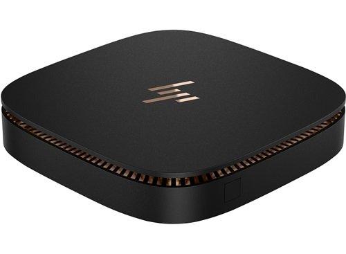 HP Elite Slice 2.5GHz i5-6500T USFF Nero, Oro