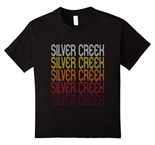 silver-creek-ny-vintage-style-new-york-t-shirt-kinder-grosse-152-schwarz