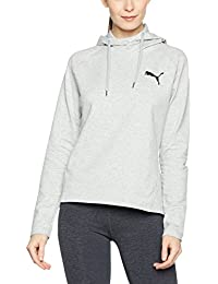 Puma Active ESS - Chaqueta con Capucha para Mujer, Mujer, Active ESS Hooded Cover