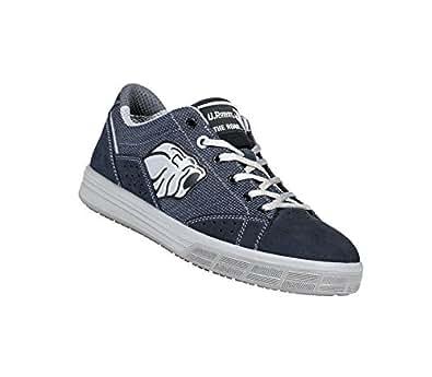 U power trophy chaussures de s curit pour homme chaussures et sacs - Amazon chaussure de securite ...