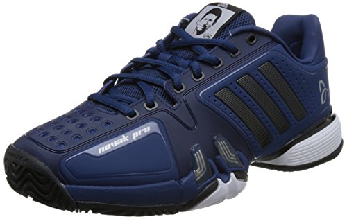 adidas Novak Pro 45 1/3-UK 10,5 (Pro Adidas Tennis)