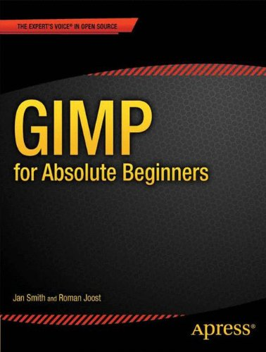 Gimp for Absolute Beginners (For Absolute Beginners Apress)