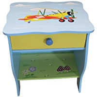 Liberty House Toys Transport Bedside Table