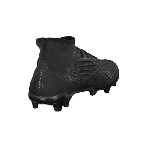 Predator Fußballschuhe 18 Herren schwarz 2 FG adidas p50qaC