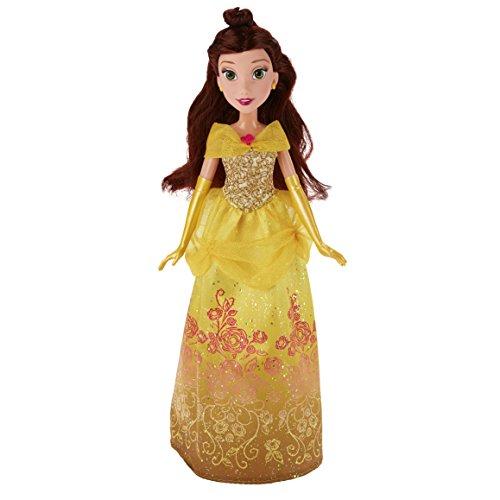 Disney Princess - Belle Fashion Doll