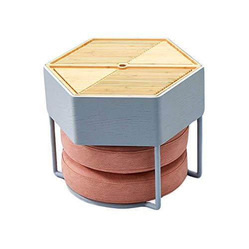 Tatami Mesa multifunción Pequeño té Tabla Mirador Mesa pequeña ...