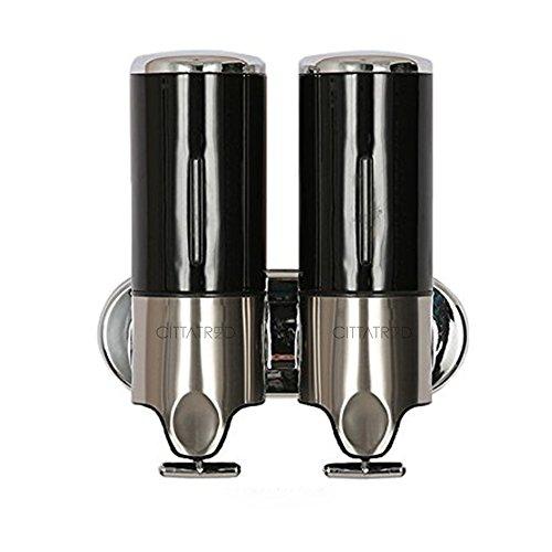 cittatrend-dispensador-de-jabon-liquido-champu-gel-ducha-locion-de-pared-abs-para-cocina-cuarto-de-b