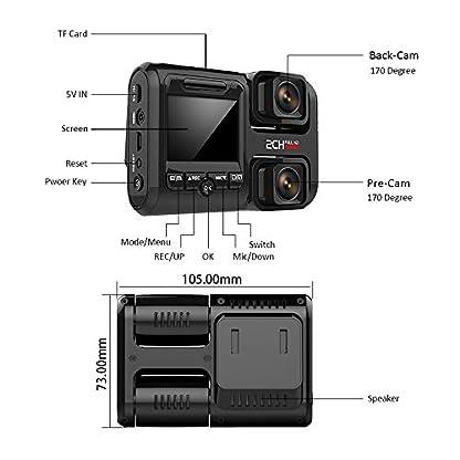 TOOGOO-Fahren-Recorder-Hd-360-Grad-Panorama-Doppel-Objektiv-Auto-Drahtlos-24-Stunden-Parkplatz-berwachung-Mit-WiFi-Und-Mit-GPS