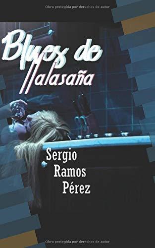 Blues de Malasaña par Sergio Ramos Pérez