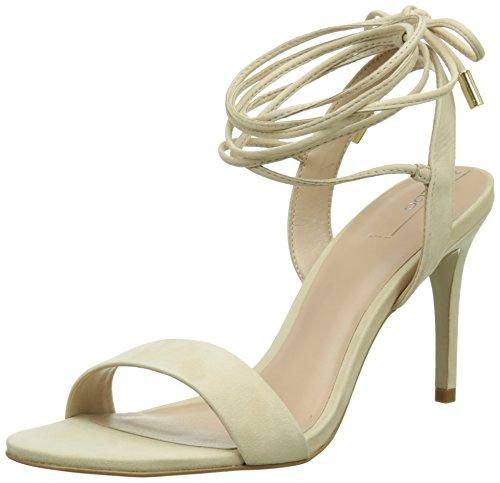 Aldo Marilyn, Women's Sandals, Beige (Bone Nabuck / 33), 6 UK (39...