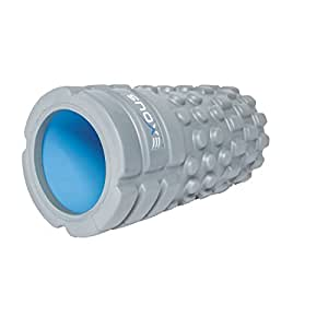 EXOUS Bodygearr rullo in schiuma pilates foam roller alta densità foam roller