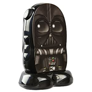 veilleuse 3 en 1 39 star wars 39 go glow dark vador jeux vid o. Black Bedroom Furniture Sets. Home Design Ideas
