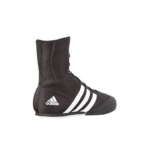 Adidas Box Hog Boxing Scarpe - AW17 Black