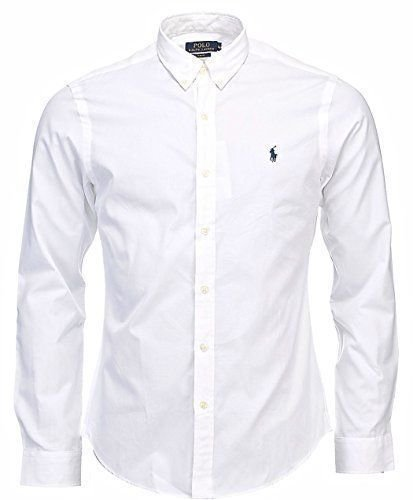 polo-ralph-lauren-camicia-casual-basic-uomo-white-large