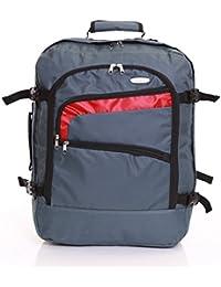 suchergebnis auf f r 50x40x20 handgep ck koffer rucks cke taschen. Black Bedroom Furniture Sets. Home Design Ideas