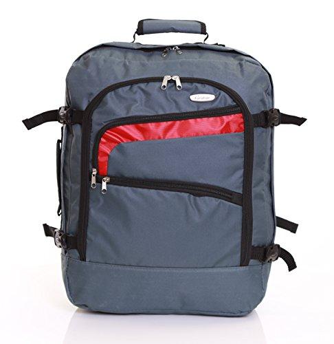Karabar easyjet cabina aprobado mochila 50 x 40 x 20 cm 40 litros 800 gramos maletas de - Maletas cabina easyjet ...