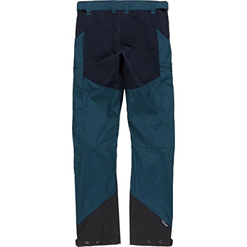 Lundhags Makke Pant Men petrol/eclipse blue