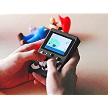 HOUSE OF SENSATION-Gems SUP 400 in 1 Games Retro Game Box Console Handheld Game PAD Gamebox