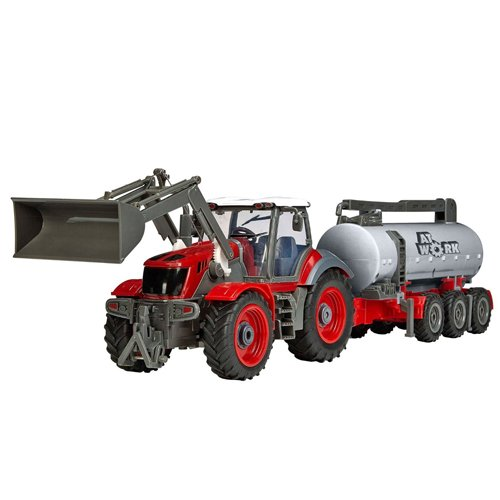 RC Auto kaufen Traktor Bild: Revell Traktor Farm*