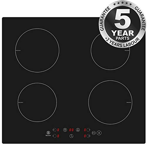 Induction Hobs,...