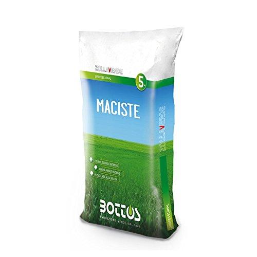 Bottos Sementi Prato Resistente e Rustico - Maciste 5kg