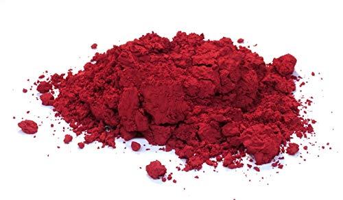 Kupfer(I)oxid Rot, Cu2O, min. 97,0%, cuprous oxide, 1317-39-1, Dikupferoxid (50g)