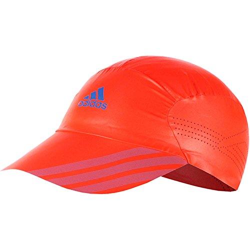 adidas Performance adizero Climacool Running Cap- infrarrojos–Ta