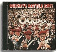 Buckeye Battle Cry! (UK Import) (Ohio Buckeyes-cd State)