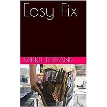 Easy Fix (English Edition)