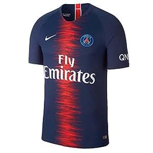 Nike 2018-2019 PSG Authentic Vapor Match Home Shirt