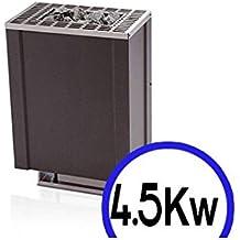 Poele EOS Filius 4,5kW para sauna
