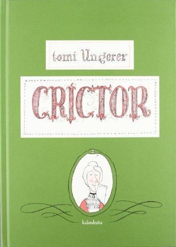 Críctor (libros para soñar) por Tomi Ungerer