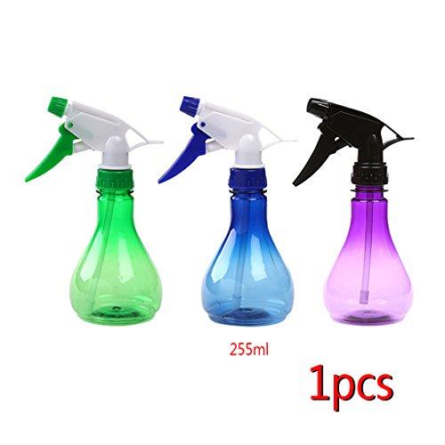 Roydoa Wassersprühflasche, Kunststoff, transparent, 255 ml -