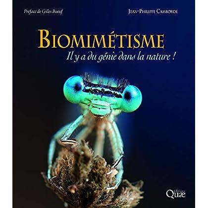 Biomimétisme: Il y a du génie dans la nature !