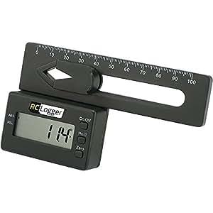 Incidencemètre numérique Modelcraft P572