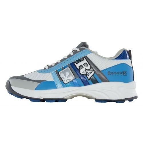 Reece Hockey Grafton Hockey Schuh - Blue, Größe Reece:7