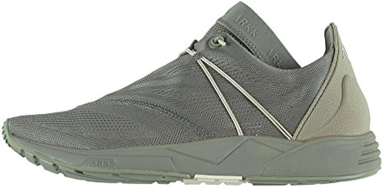 ARKK Copenhagen Herren Eaglezero Sneaker Soft Army Creme