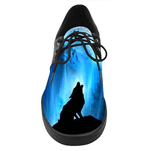 Dalliy costume Lupo Lace Up Shoes Casual scarpe da tennis