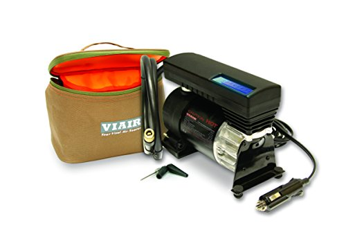 Preisvergleich Produktbild Viair (00077) 77P Portable Compressor Kit by Viair