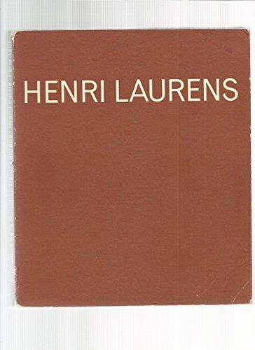 Henri Laurens : Exposition de la donation aux musées nationaux, Grand palais, Paris, mai-août 1967