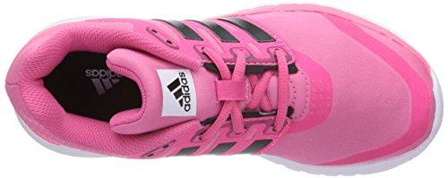 adidas Originals Brevard, Scarpe da Corsa Donna Rosa (Pink (Semi Solar Pink/Core Black/Solar Pink))