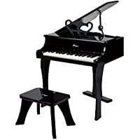 Hape HAP-E0320 Happy Grand Piano Black