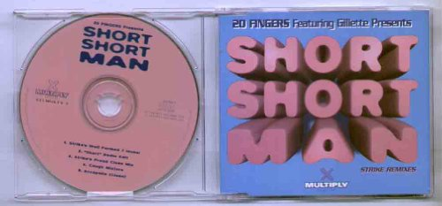 20-fingers-featuring-gillette-short-short-man-cd-not-vinyl