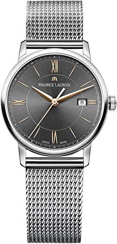 Maurice Lacroix Eliros EL1094-SS002-311-2 Orologio da polso donna piatto & leggero